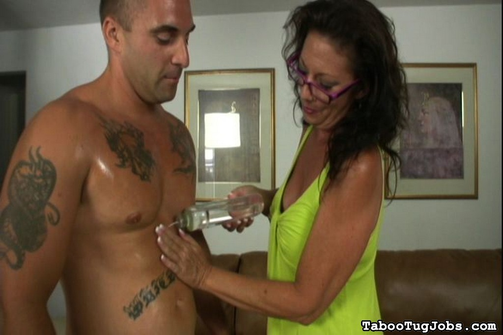 Mrs  sullivan seeking personal trainer. We keep getting emails about the lustful cougar, Mrs. Sullivan. We found another clip you'll love. Mrs. Sullivan is looking for a personal trainer.