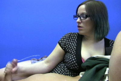 Boob and hand job therapy 87. Doctor Chantel has cured many of her patients' fears and insecurities. Her method? beautiful bouncy breasts and a hand job.