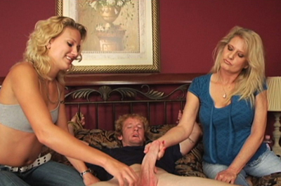 Stepmom boyfriend revenge 83. She knows he cheated on her with some cheap skank. That fun JC's boyfriend wanted from her, he's going to get from her stepmother.